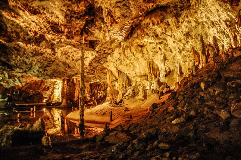 Punkva cave 6