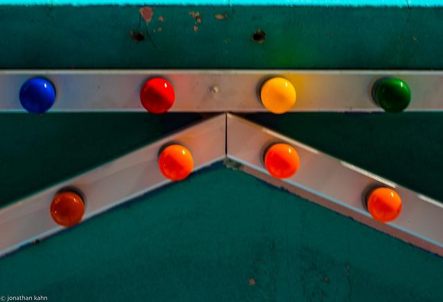 Boardwalk- Light bulds