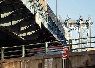 New York City / Manhattan Bridge | by Aviller71