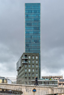 torre Isozaki | by Juan Ig. Llana