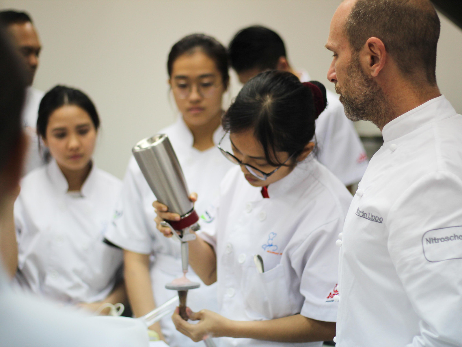 Academy of Pastry Arts, Malaysia