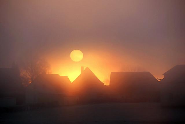Sonnenaufgang IMG_3760