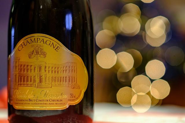 Champagne !!