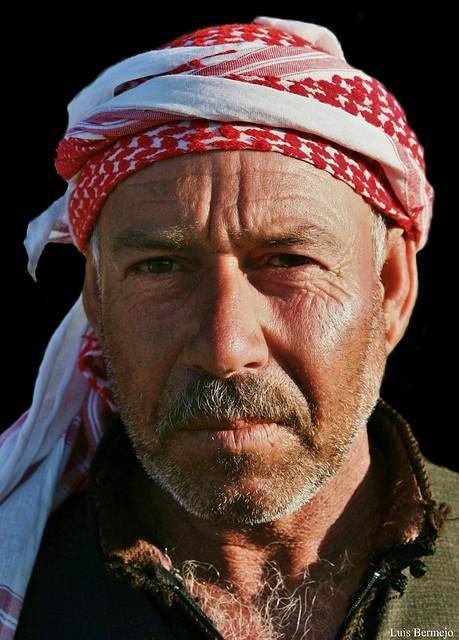 Hombre de Apamea - Siria