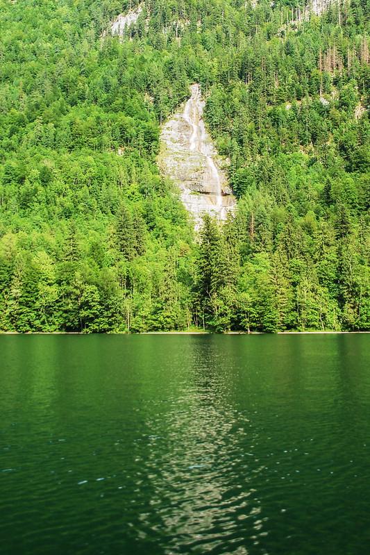 柯尼希斯巴赫瀑布(Konigsbachfall)