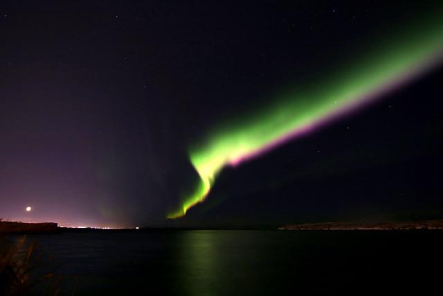 Aurora Iceland 08.02.19 #5