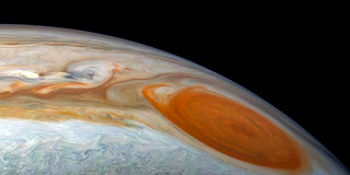 Jupiter - PJ18-42 - Detail | by Kevin M. Gill