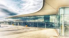 Airport Graz