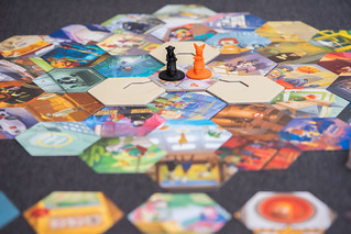 Shadows: Amsterdam | by Doctor Meeple