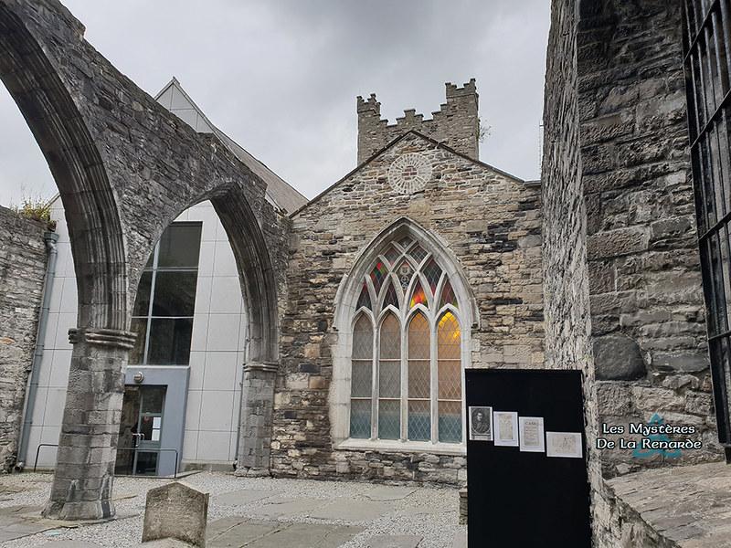 Saint-Audoen's Church Dublin