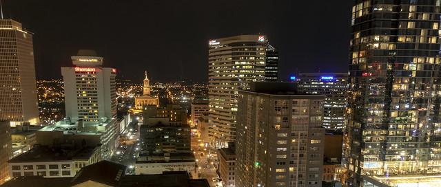Skyline, Nashville, Davidson County, Tennessee 2