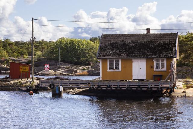 Utgårdskilen 1.14, Hvaler, Norway