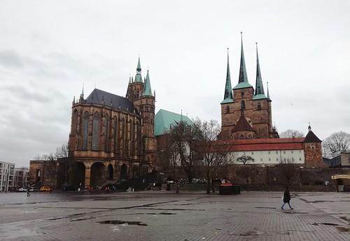 Domplatz | by viaggiculturalieuropa