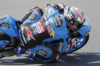 Alonso López. Qatar GP 2019