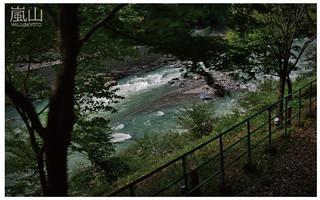 嵐山半日遊-18