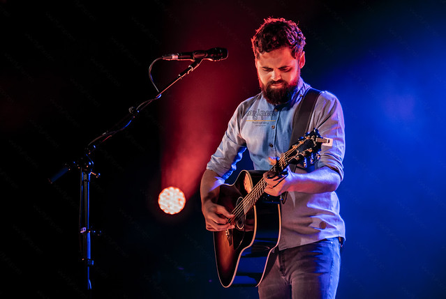 Passenger - European Tour 2019