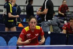 Elvira Rad - ITTF Junior Circuit Premium French Open 2019