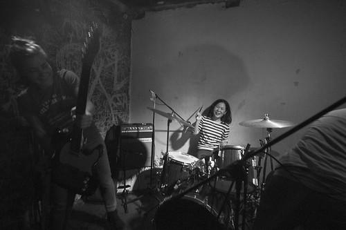 Xantene @ 5 Years Kitchen Leg Records 18.01.2019 @ Loophole, Berlin   by der_triton