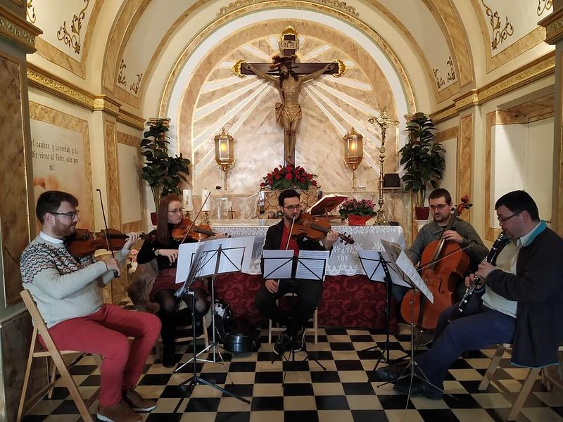 (2019-02-23) Ensayo en la Ermita - José Vicente Romero Ripoll (1)