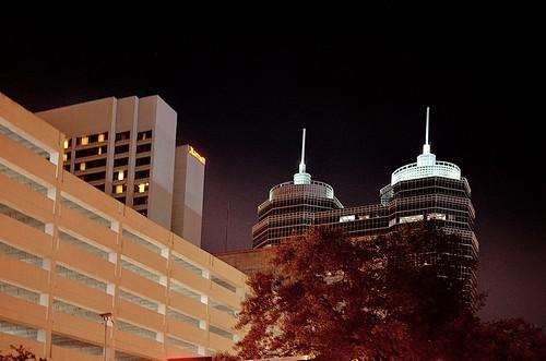 Texas Medical Center, Houston
