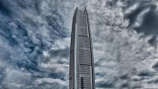 Shenzhen (China) #17, 11-2018, (Vlad Meytin, vladsm.com) | by Instagram: vlad.meytin