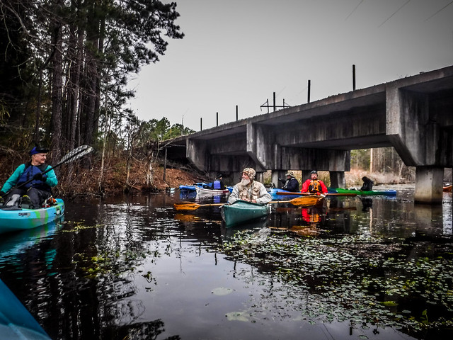 Old Santee Canal-53
