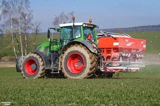 Fertilizing Crops | FENDT // RAUCH | by martin_king.photo