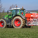 Fertilizing Crops | FENDT // RAUCH