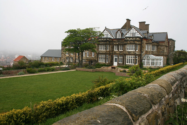 Whitby Youth Hostel