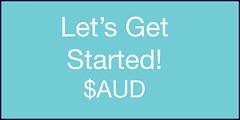 Lets Get Started $AUD