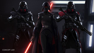 Star Wars Jedi: Fallen Order | by PlayStation.Blog