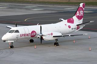 Sprint Air Saab 340A SP-KPZ | by wapo84