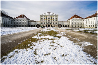 Schloss Nymphenburg | by Micholand