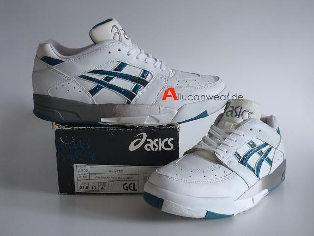 vintage asics shoes