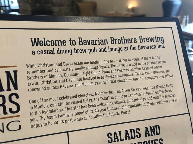Bavarian Bros Brewing