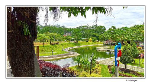 harrypwt smarthone java indonesia visitindonesia borders framed landscape ah poong sentulselatan southsentul bogor huaweip20pro p20pro reflections