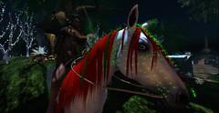 Elven Forest Festive