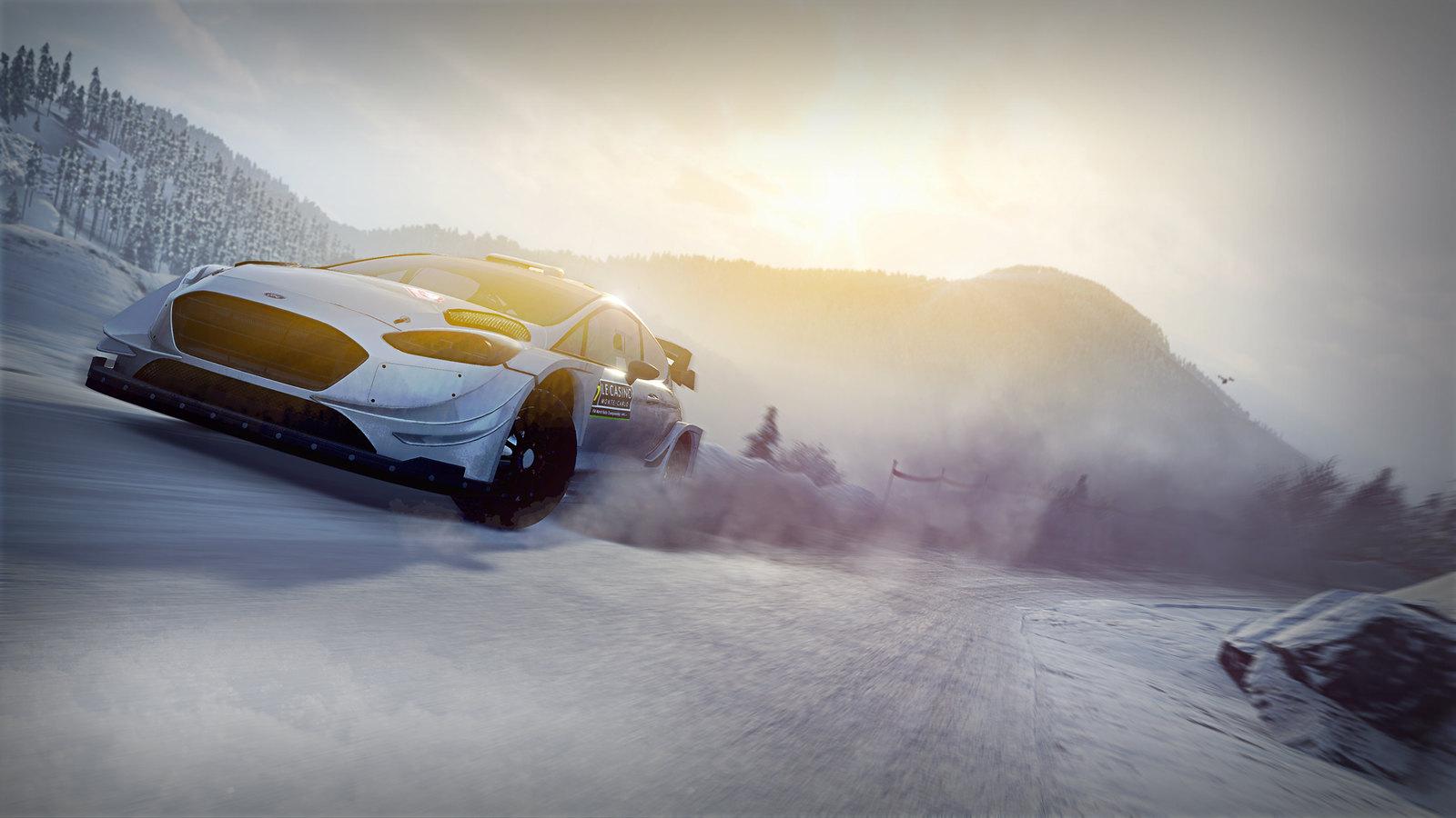 WRC 8 3