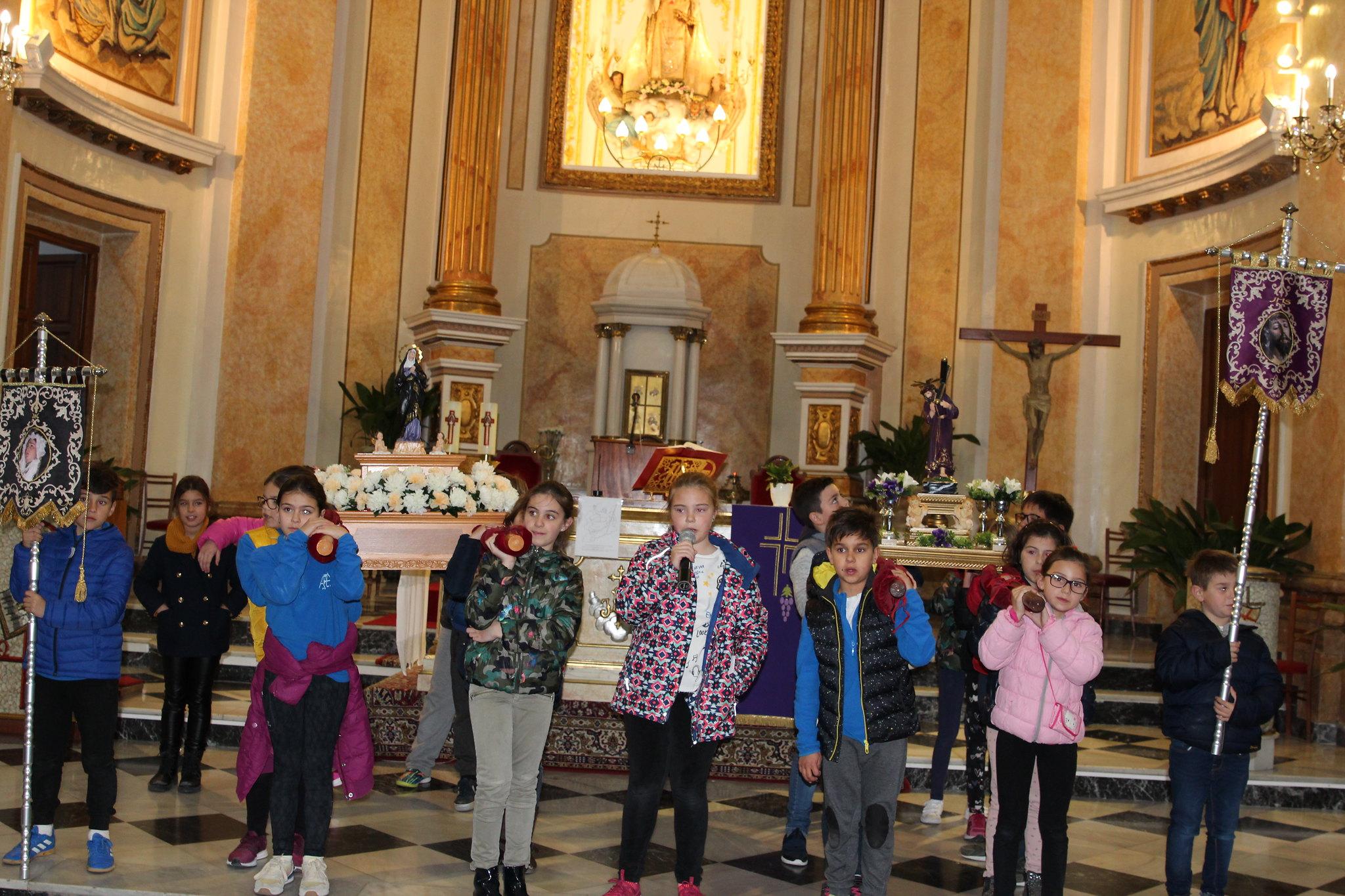 (2018-03-23) II Vía Crucis Infantil (Antonio José Verdú Navarro) (64)