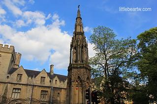 牛津Oxford-05 | by Littlebeartw6709