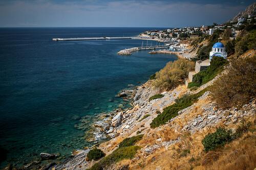 Ikaria (isla griega) | by maticallone