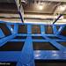 eastin thana city resort trampoline playground