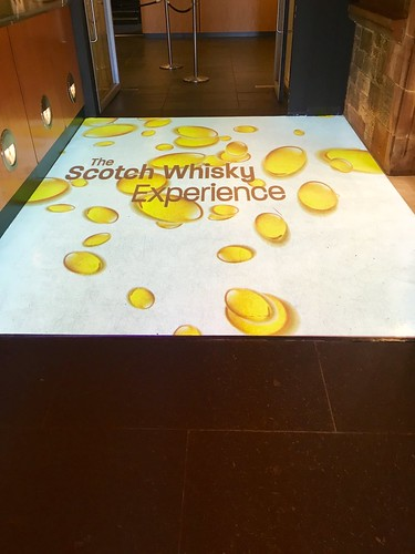 The Scotch Whisky Experience | by Beth77
