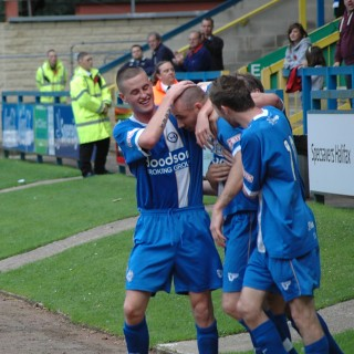11-09-2010 Halifax Town 2-0 Whitby Town (FA Cup 1st Qual. Round) 1