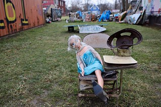 The Heidelberg Project | by reallocalcelebrity