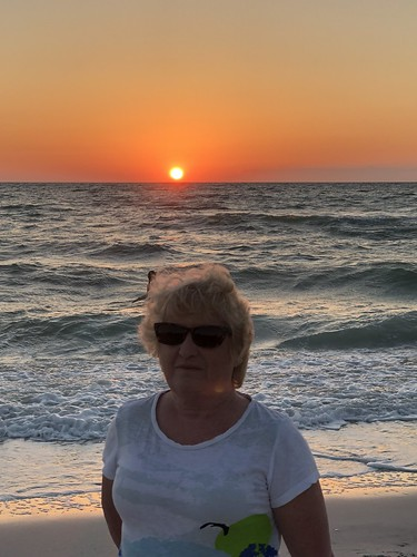 beach sunset waves water geo lora sand naples