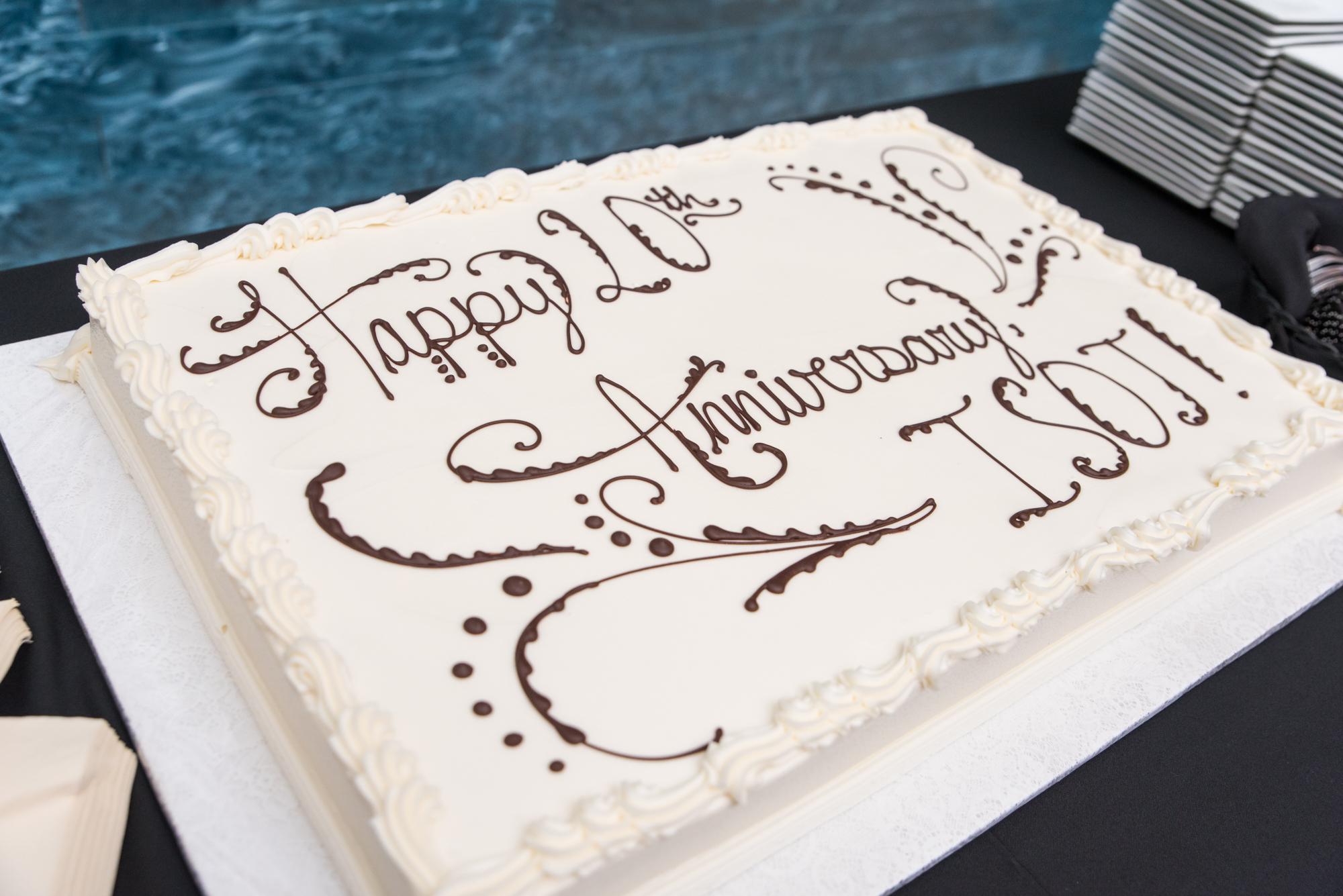 20th Anniversary ISOJ