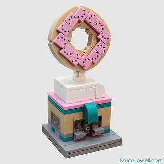 Donut Shop | by bruceywan