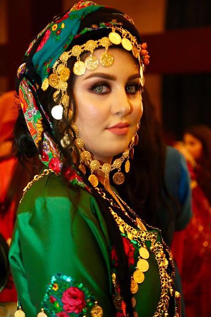 #KurdisTan #