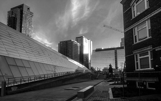Seattle light and power   by aiddy